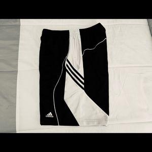Men's Adidas Workout Shorts